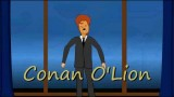Conan O'Lion