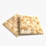 3d Crackers