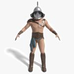 3d Gladiator