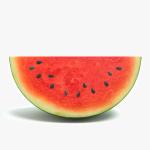 3d Watermelon