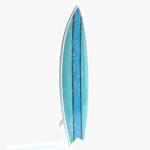 3d Surfboard