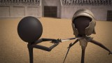 3d Stickman Decapitation